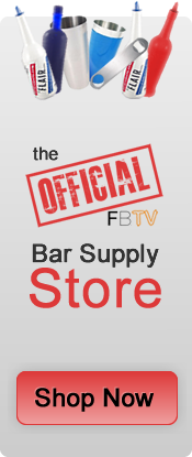 FBTV Flair Bartending Supply Store